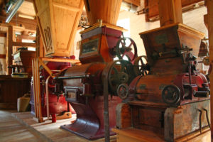 Mühlentechnik